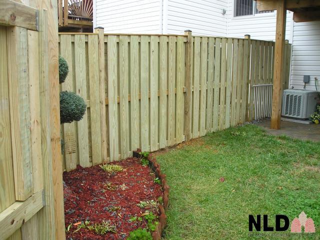 Fence NLD