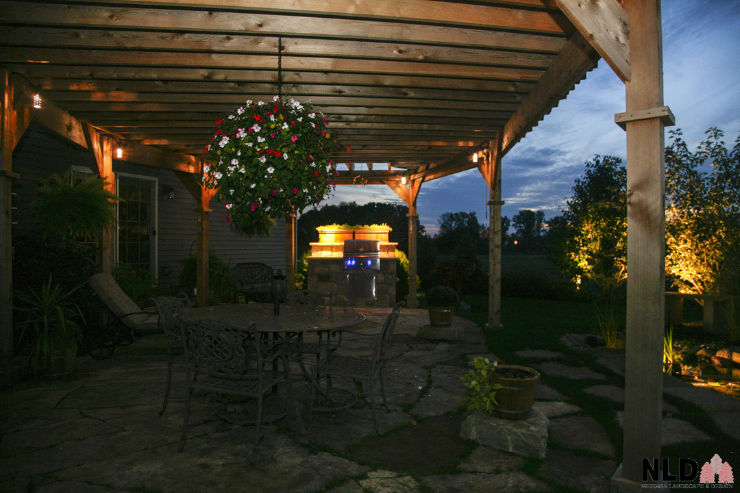 NLD Outdoor Lighting