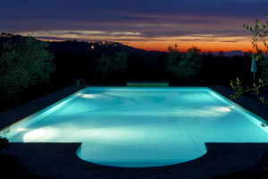 Pool Lights (Example)